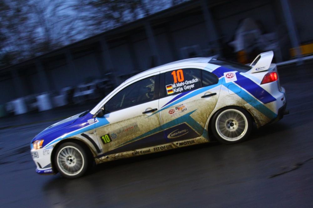 stehr rallyesprint 2017